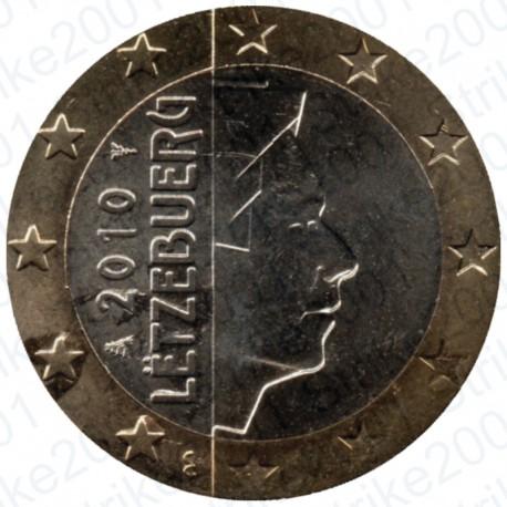 Lussemburgo 2010 - 1€ FDC