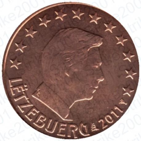 Lussemburgo 2011 - 1 Cent. FDC