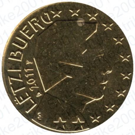 Lussemburgo 2011 - 10 Cent. FDC