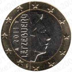 Lussemburgo 2011 - 1€ FDC