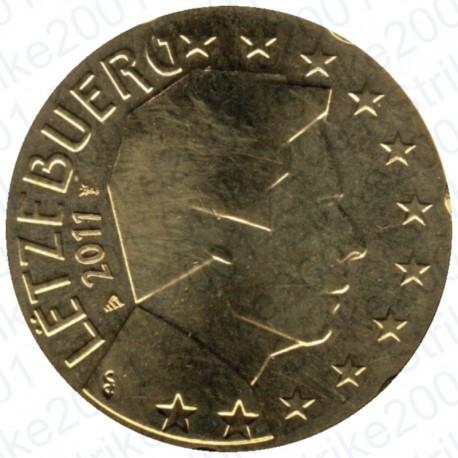 Lussemburgo 2011 - 20 Cent. FDC