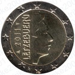 Lussemburgo 2011 - 2€ FDC