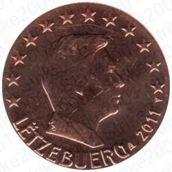Lussemburgo 2011 - 5 Cent. FDC