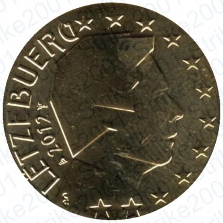 Lussemburgo 2012 - 10 Cent. FDC