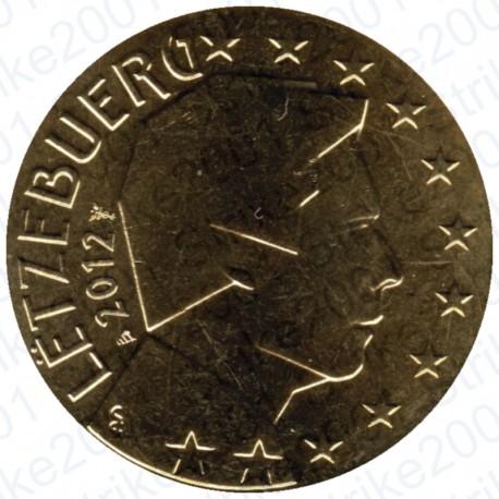 Lussemburgo 2012 - 50 Cent. FDC