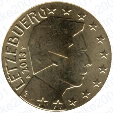 Lussemburgo 2013 - 10 Cent. FDC