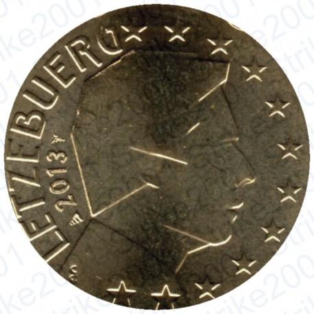 Lussemburgo 2013 - 20 Cent. FDC