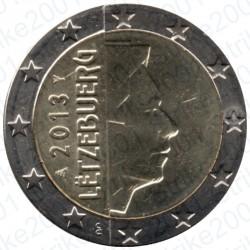 Lussemburgo 2013 - 2€ FDC