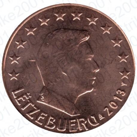 Lussemburgo 2013 - 5 Cent. FDC