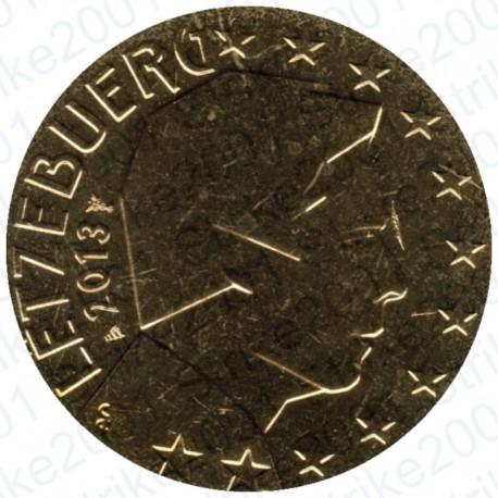 Lussemburgo 2013 - 50 Cent. FDC