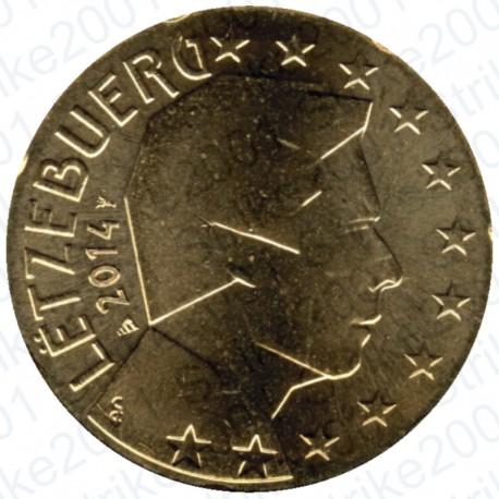 Lussemburgo 2014 - 20 Cent. FDC