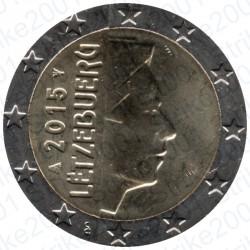 Lussemburgo 2015 - 2€ FDC