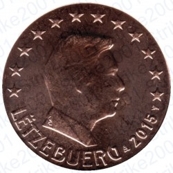 Lussemburgo 2015 - 5 Cent. FDC