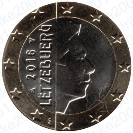 Lussemburgo 2016 - 1€ FDC