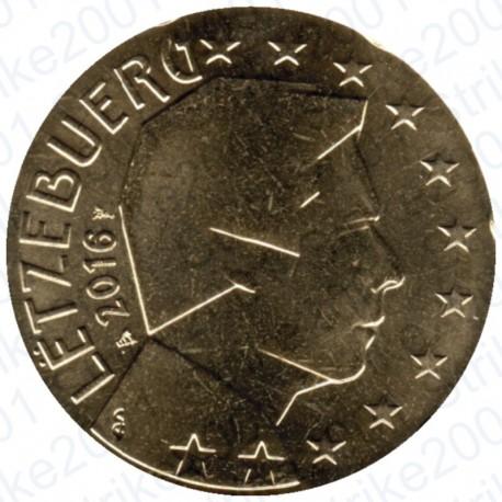 Lussemburgo 2016 - 20 Cent. FDC
