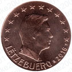 Lussemburgo 2016 - 5 Cent. FDC