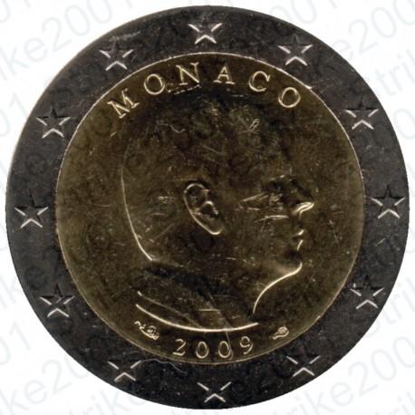 Monaco 2009 - 2€ FDC