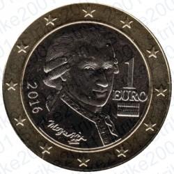 Austria 2016 - 1€ FDC