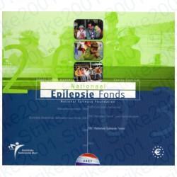 Olanda - Divisionale Ufficiale 2003 FDC
