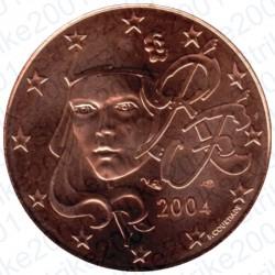 Francia 2004 - 5 Cent. FDC