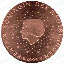 Olanda 2004 - 5 Cent. FDC