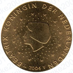 Olanda 2004 - 50 Cent. FDC