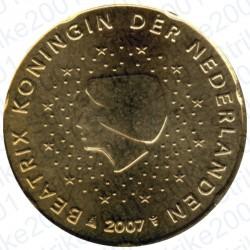 Olanda 2007 - 50 Cent. FDC