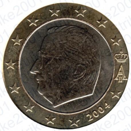 Belgio 2004 - 1€ FDC