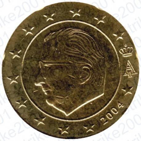 Belgio 2004 - 20 Cent. FDC