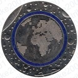 Germania - 5€ 2016 FDC Pianeta Terra