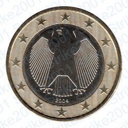 Germania 2004 - 1€ FDC