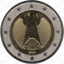 Germania 2004 - 2€ FDC