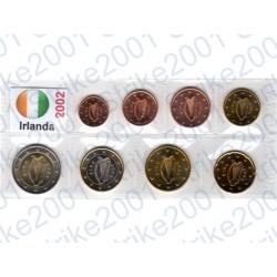 Irlanda - Blister 2002 FDC
