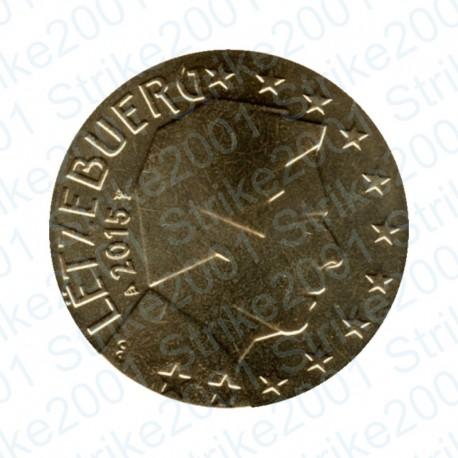 Lussemburgo 2015 - 10 Cent. FDC