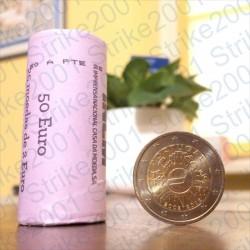 Portogallo - 2€ Comm. 2012 FDC Anniversario