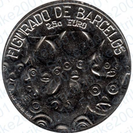 Portogallo - 2,5€ 2016 FDC Ceramica Barcelos