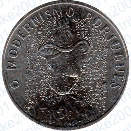 Portogallo - 5€ 2016 FDC Modernismo