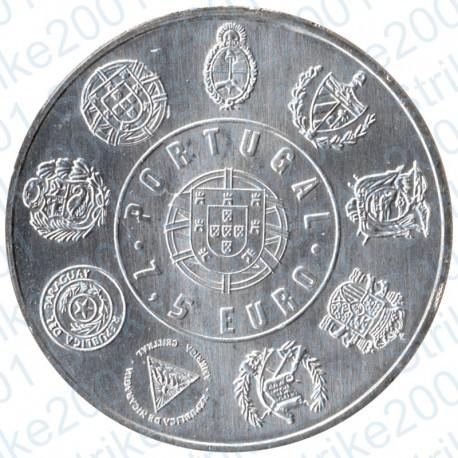 Portogallo - 7,5€ 2017 FDC Madeira