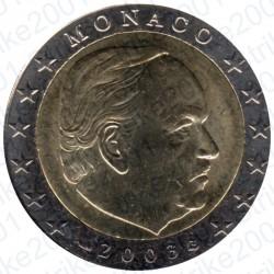 Monaco 2003 - 2€ FDC
