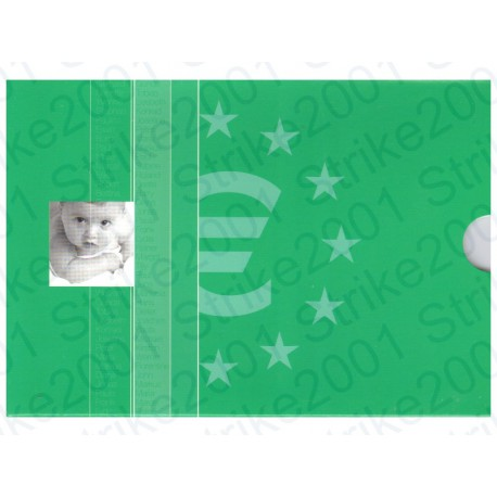 Germania - Serie Baby 2003 FDC