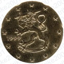 Finlandia 1999 - 20 Cent. FDC