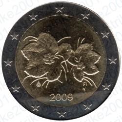 Finlandia 2009 - 2€ FDC