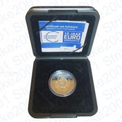 Olanda - 2€ Comm. 2012 FS Anniversario