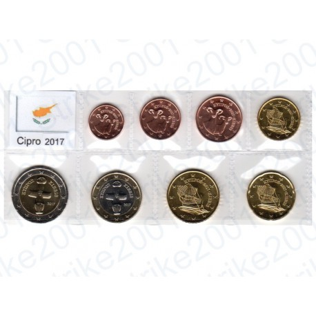 Cipro - Blister 2017 FDC
