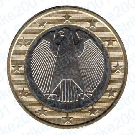 Germania 2013 - 1€ FDC