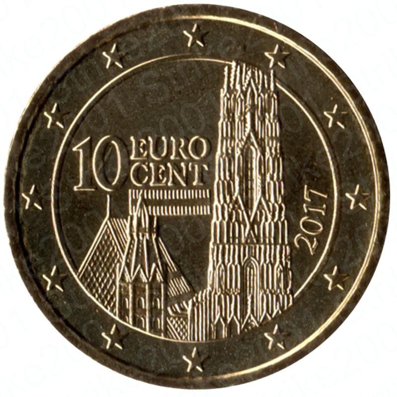 10 Cent MГјnze Г¶sterreich