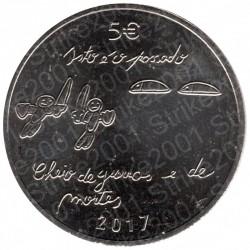 Portogallo - 5€ 2017 FDC Bambini