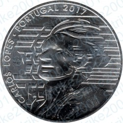 Portogallo - 7,5€ 2017 FDC Lopes