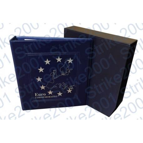 Raccoglitore Euro Commemorativi