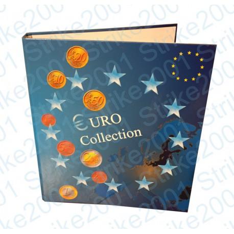Raccoglitore Euro Junior